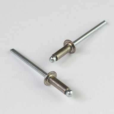 Copper/Nickel Pop Rivet - Arthur Beale