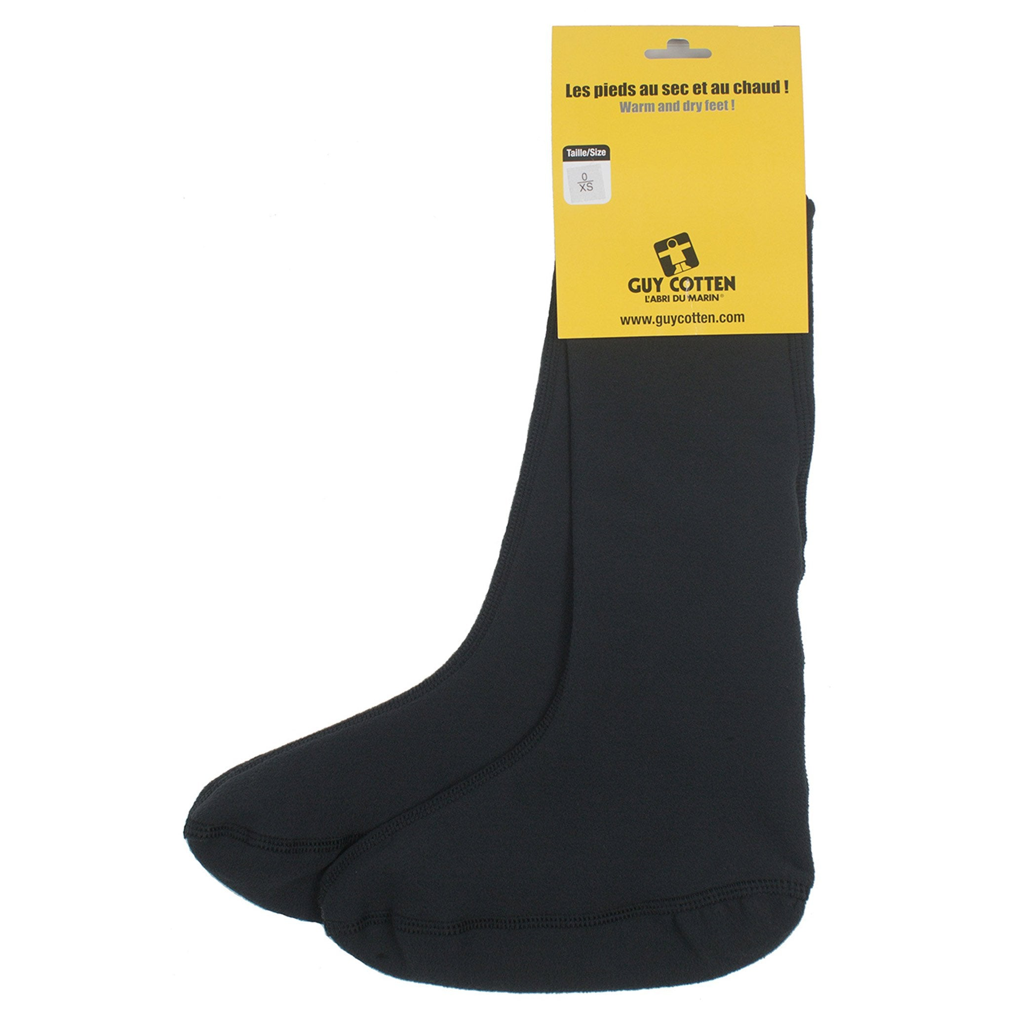 Guy Cotten Ventoux Fleece Socks - Arthur Beale