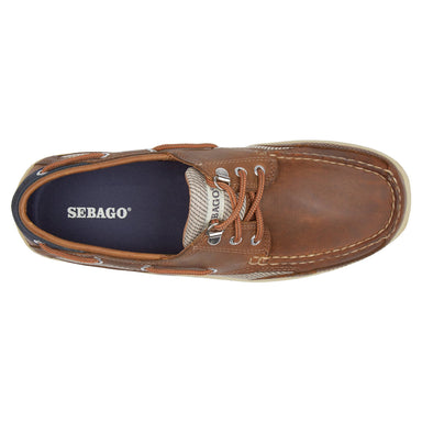 Sebago Mens Clovehitch II Shoes - Arthur Beale