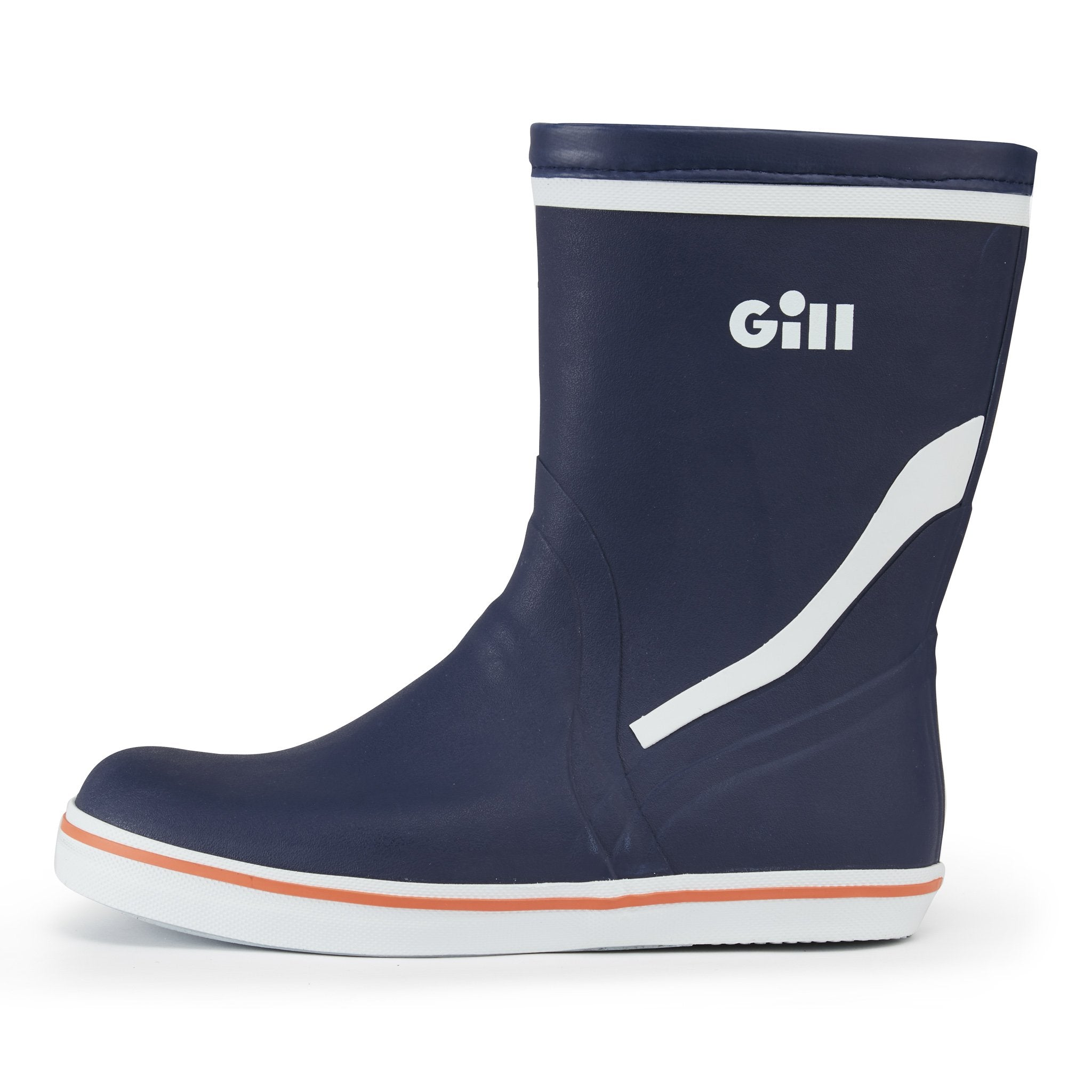 Gill Short Cruising Boot - Arthur Beale
