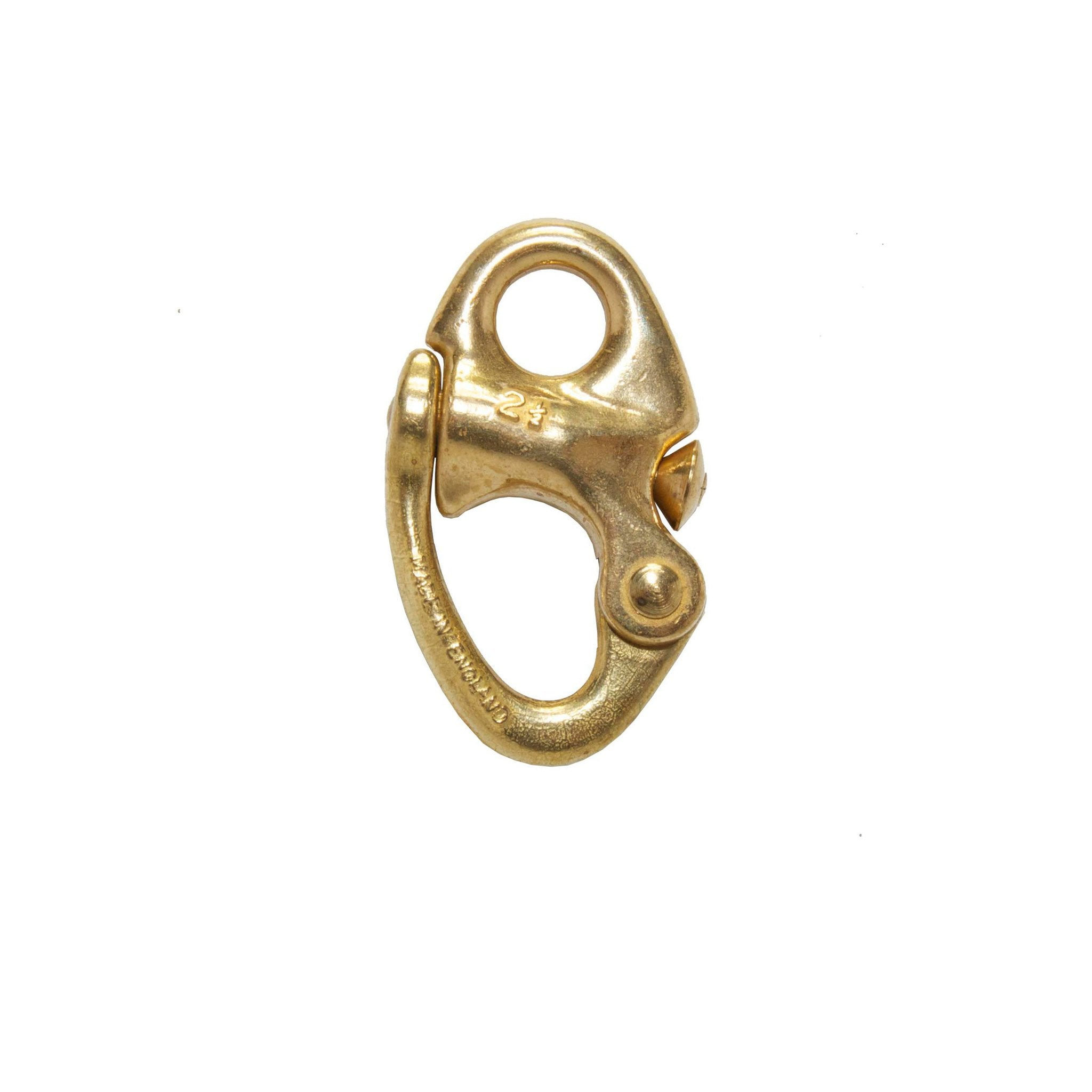 Snap Shackle Bronze - Arthur Beale