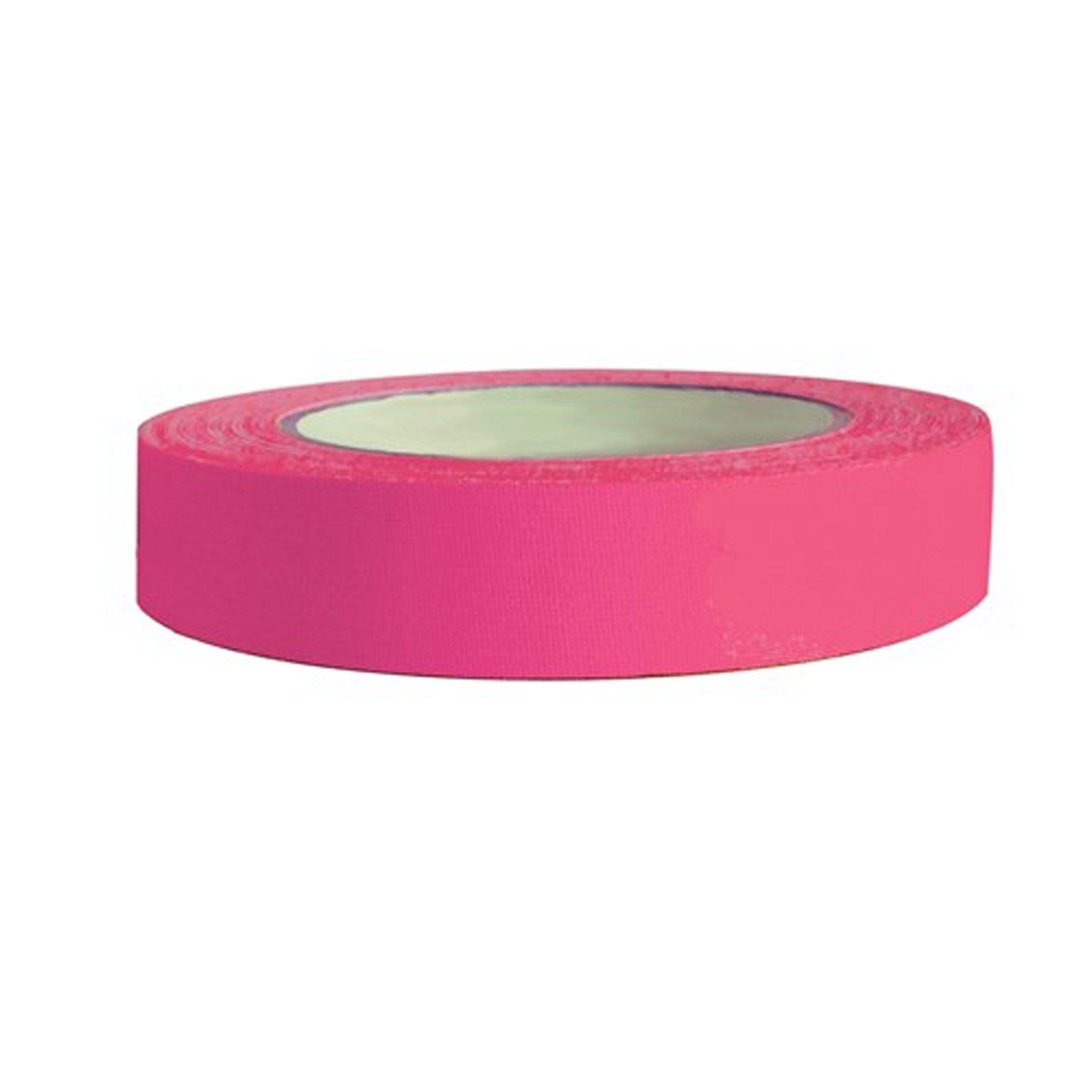 Fluorescent Tape - 25 mm - Arthur Beale