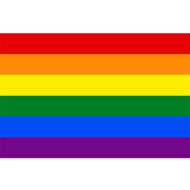 Flag - Gay Pride - Arthur Beale