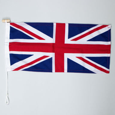 Union Flag - Arthur Beale