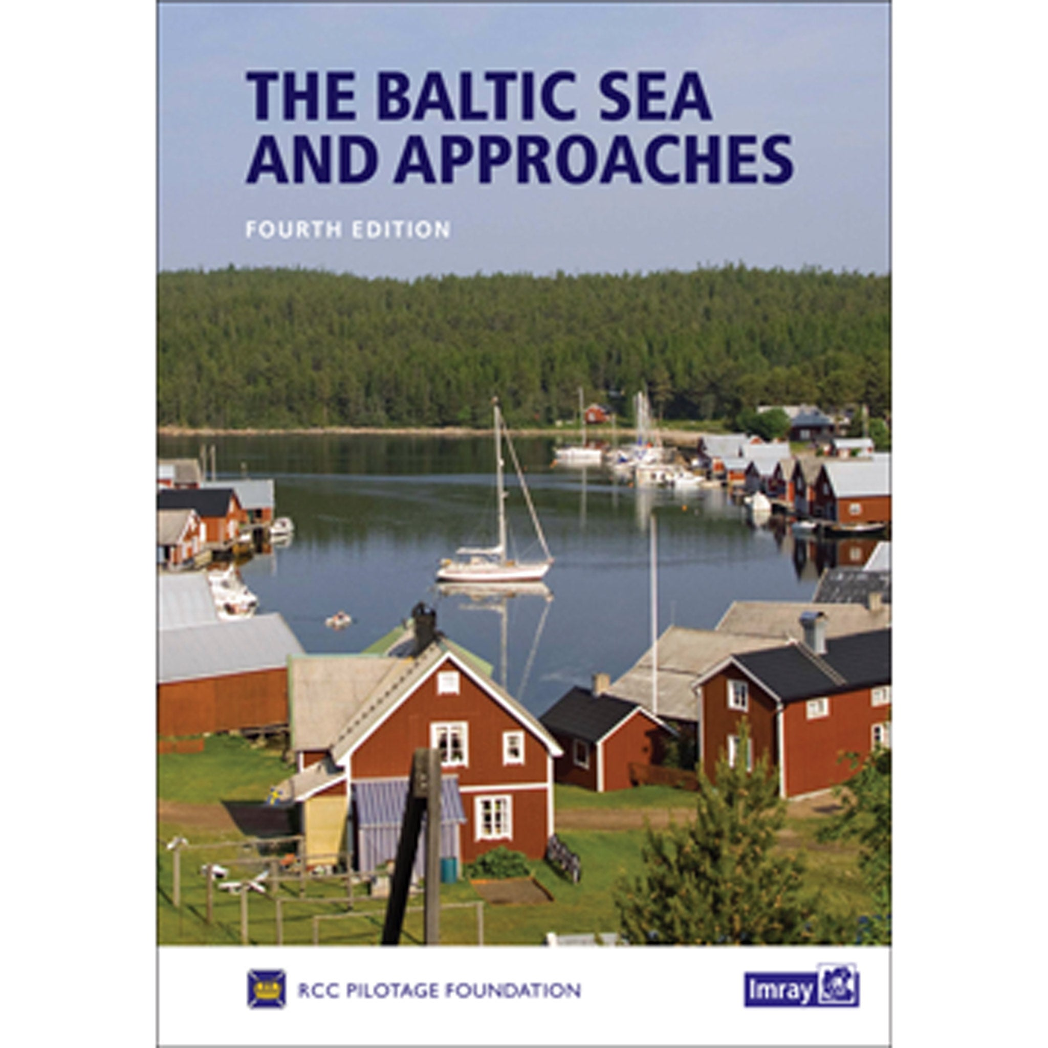 Imray The Baltic Sea and Approaches