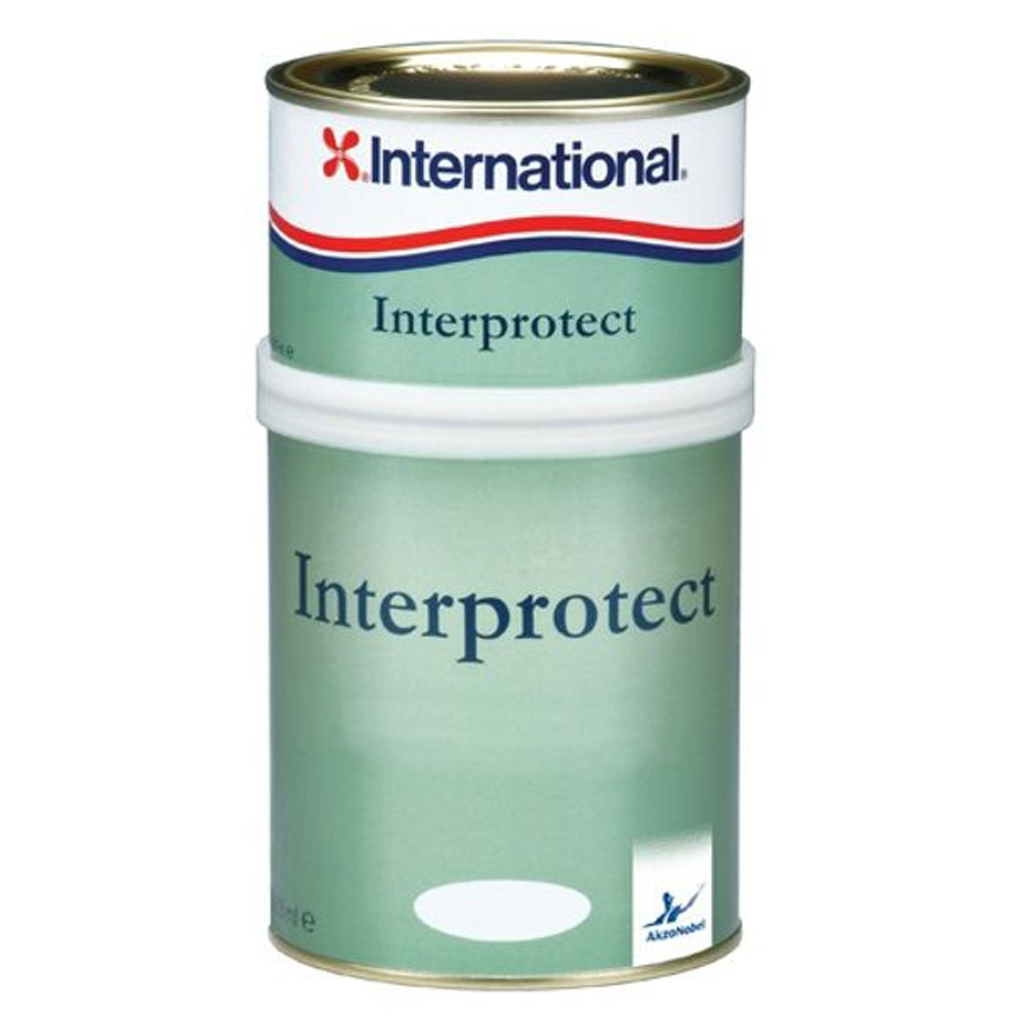 International Interprotect White - Arthur Beale