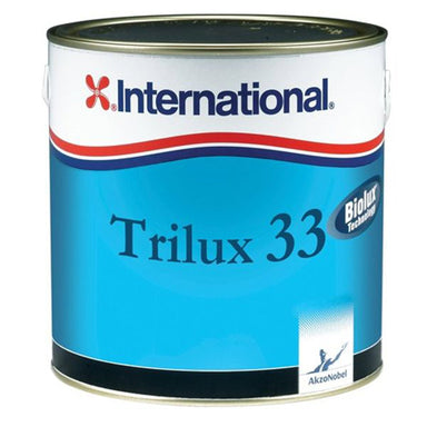 International Trilux 33 Antifouling - Arthur Beale