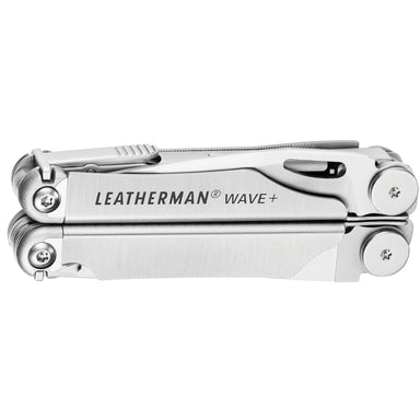 Leatherman Wave+ - Arthur Beale