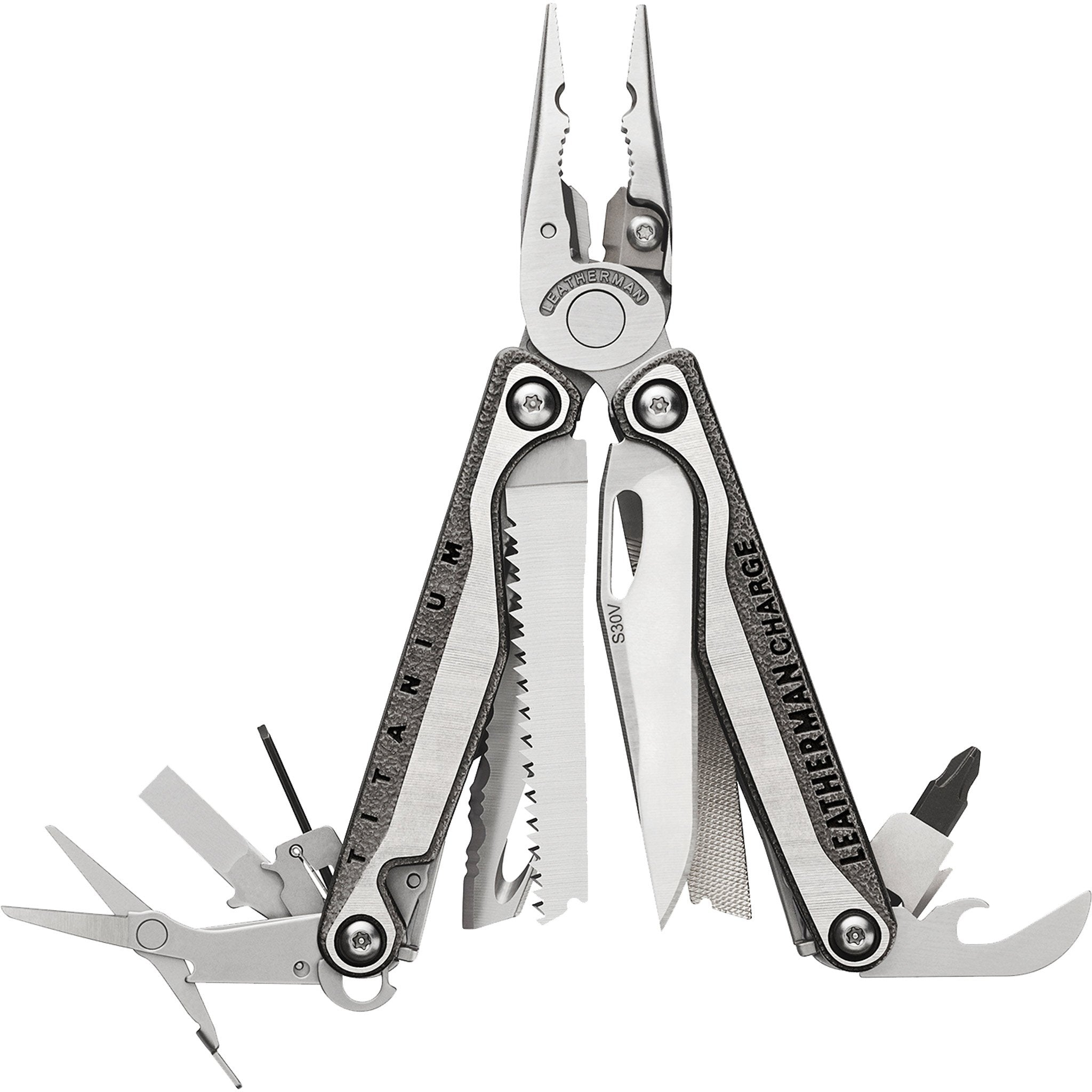 Leatherman Charge TTI - Arthur Beale