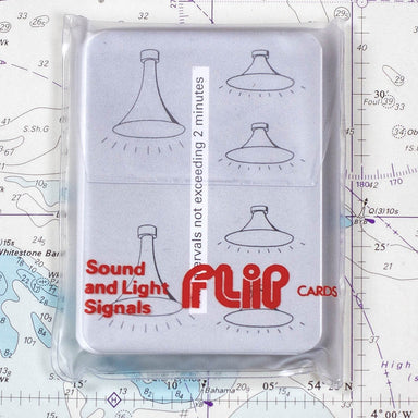 Flip Cards - Sound and Light Signals - Arthur Beale