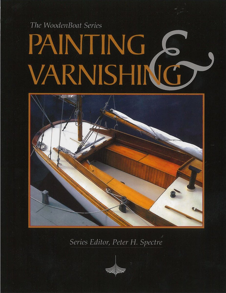 Painting and Varnishing - Arthur Beale