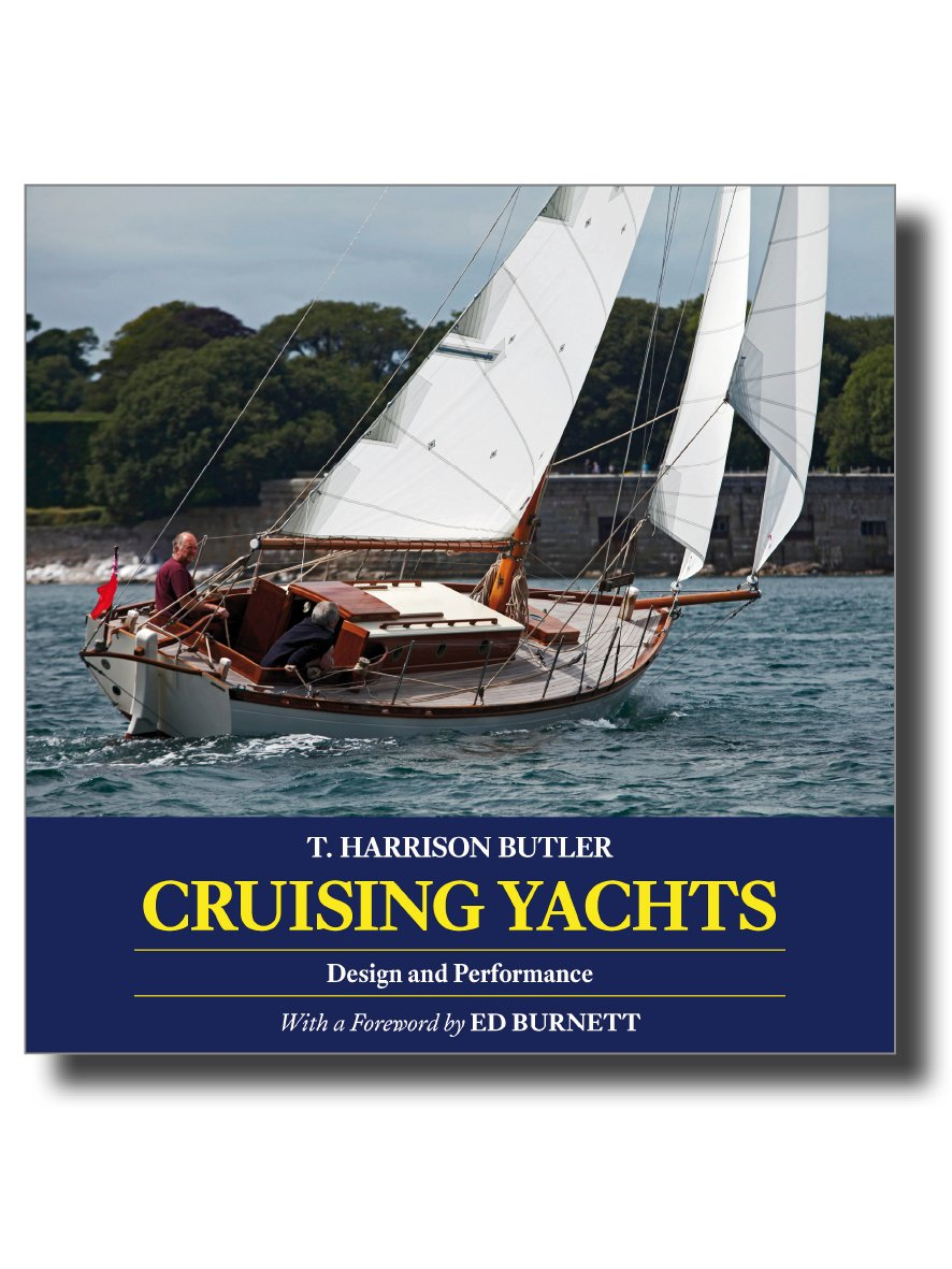 Cruising Yachts: Design and Performance - Arthur Beale