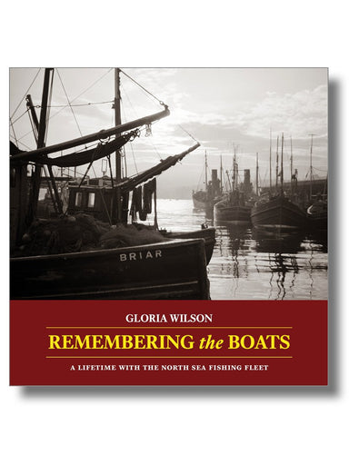Remembering the Boats - Arthur Beale