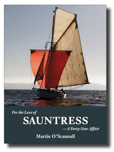 For The Love of Sauntress - Arthur Beale