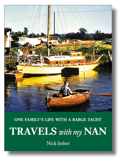 Travels with my Nan - Arthur Beale
