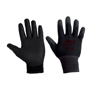 Puggy 2000 PU Gloves Black - Arthur Beale