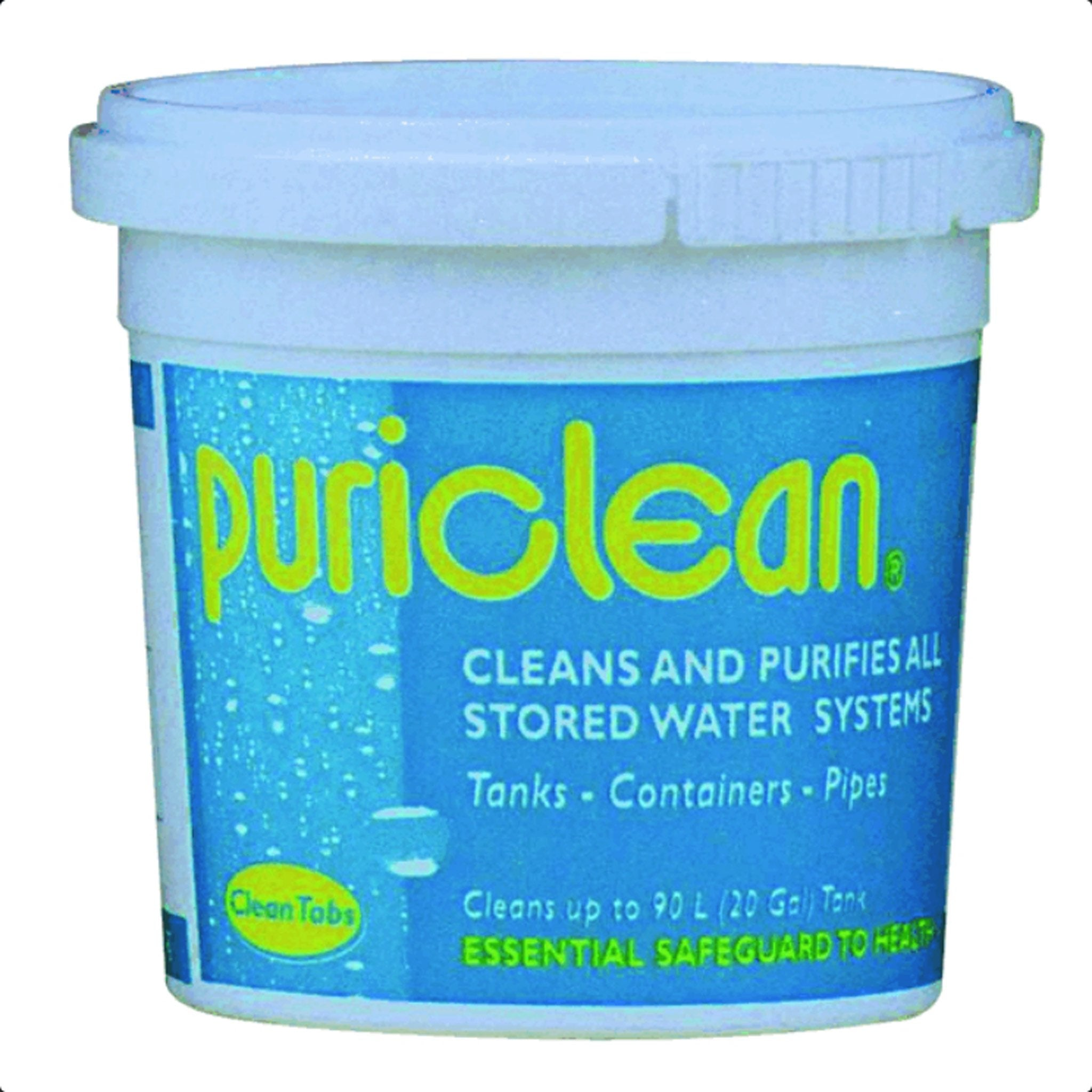 Puriclean Drinking Water Purifier - Arthur Beale