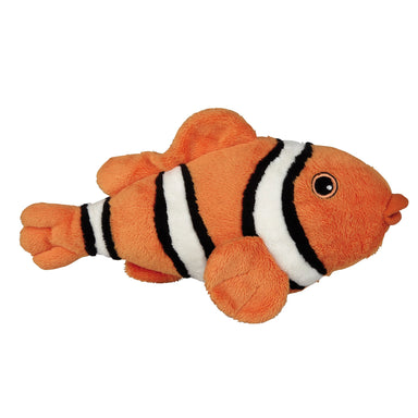 Clown Fish Toy - Arthur Beale