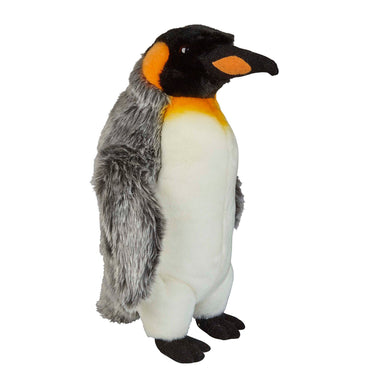 King Penguin Toy - Arthur Beale