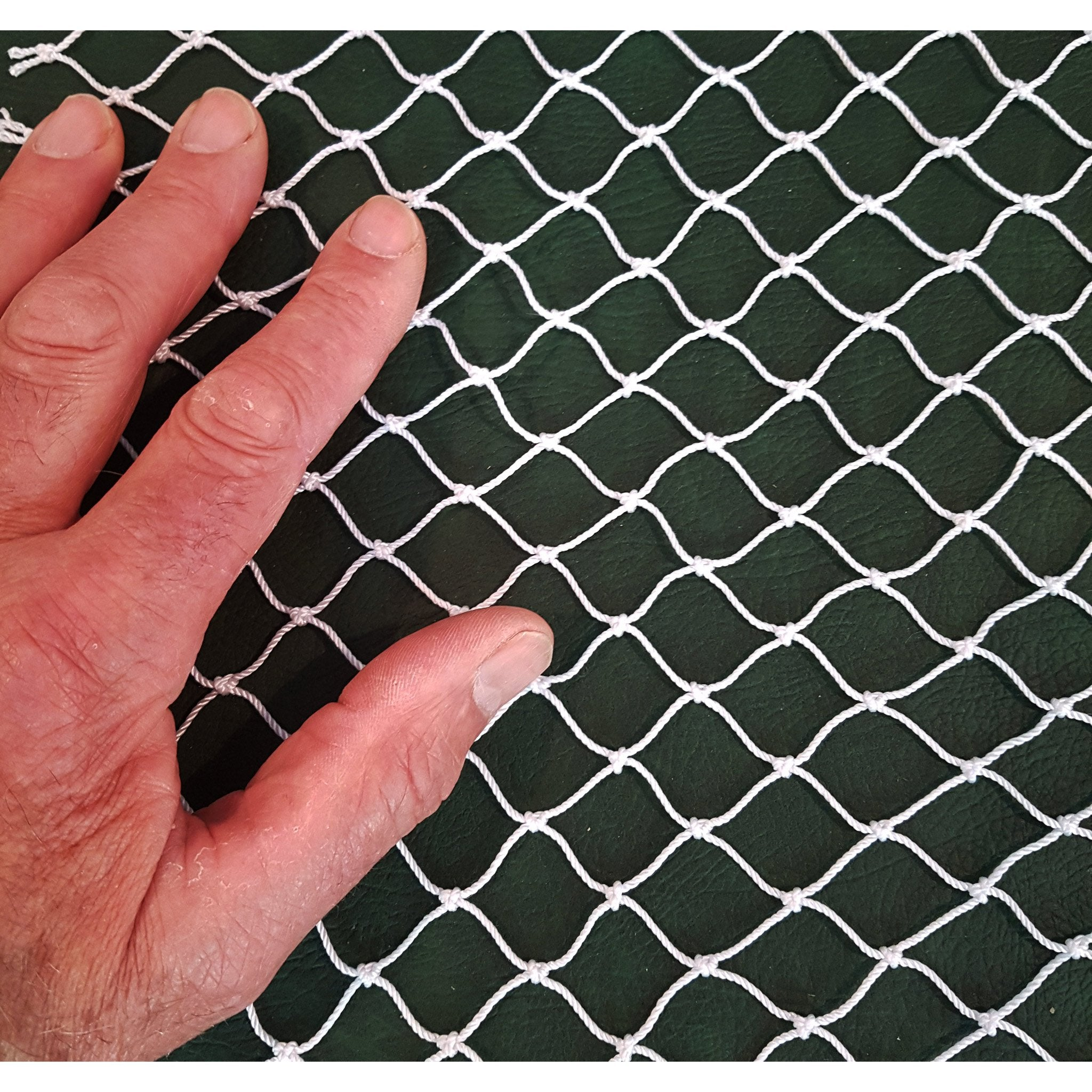 Locker Netting 1 mm x 20 mm x 2 m - Arthur Beale