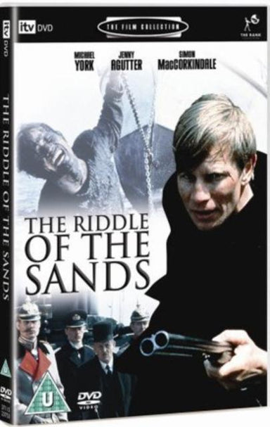 Riddle Of The Sands DVD - Arthur Beale