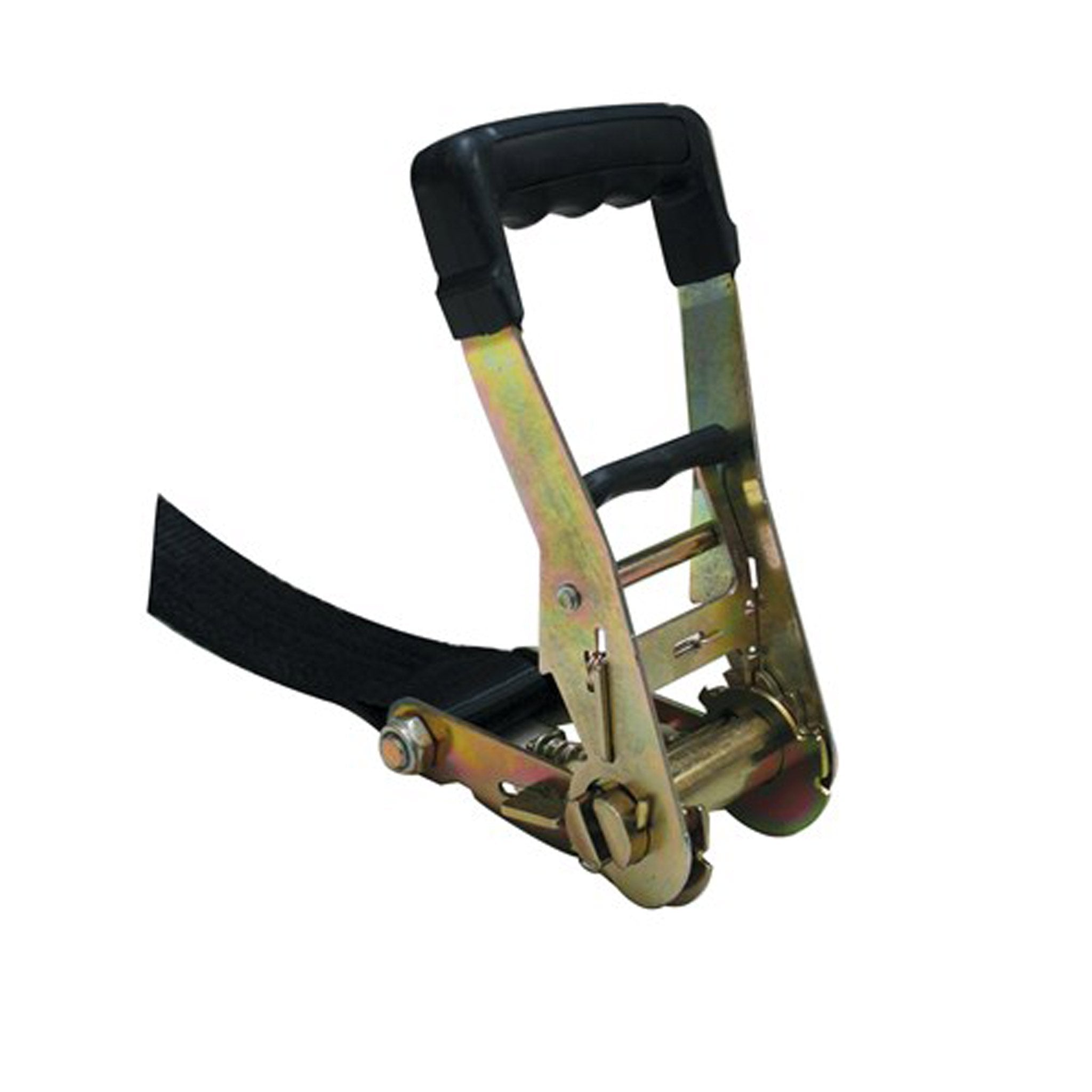 Ratchet Strap Black 8 m Endless - Arthur Beale