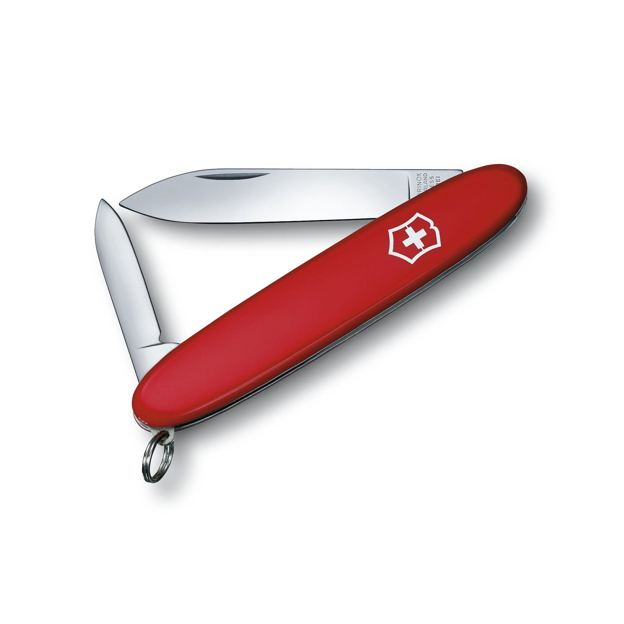 Excelsior Victorinox Swiss Army Knife Red - Arthur Beale