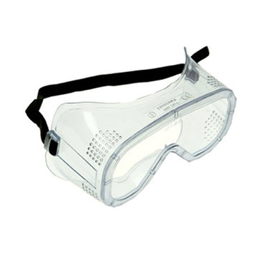 Scan Direct Vent Goggles - Arthur Beale
