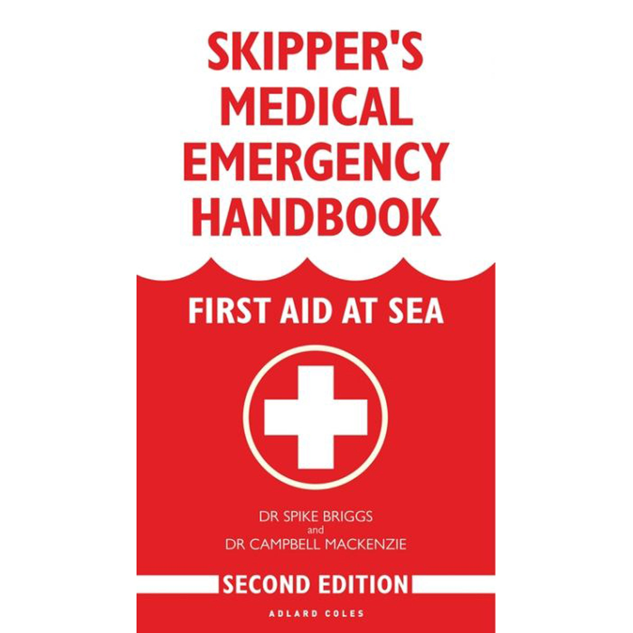 Skipper's Medical Emergency Handbook