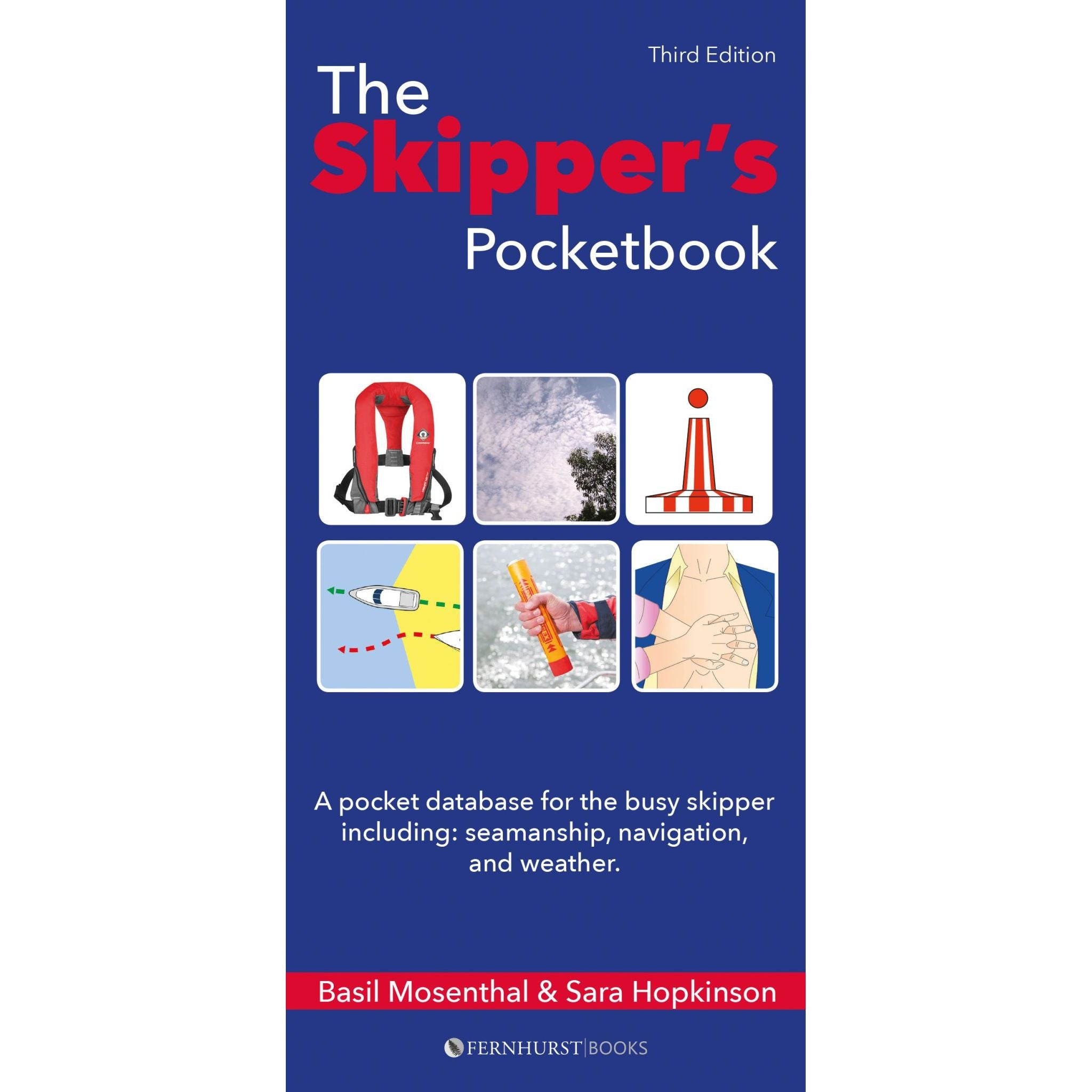 The Skipper's Pocketbook