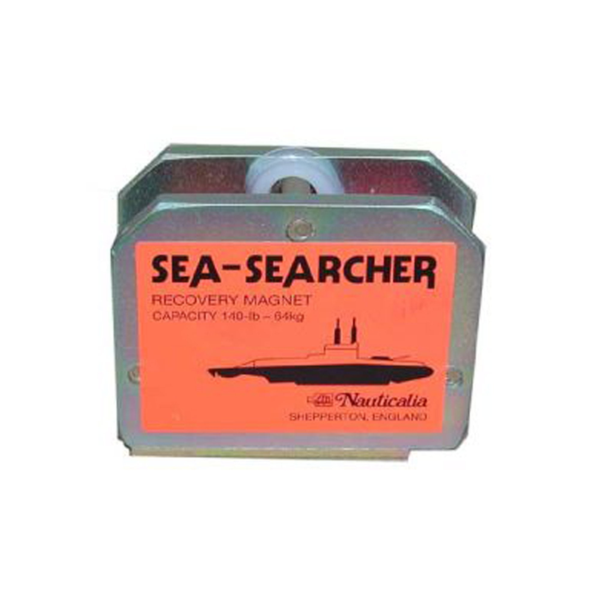 Sea Searcher Recovery Magnet - Arthur Beale