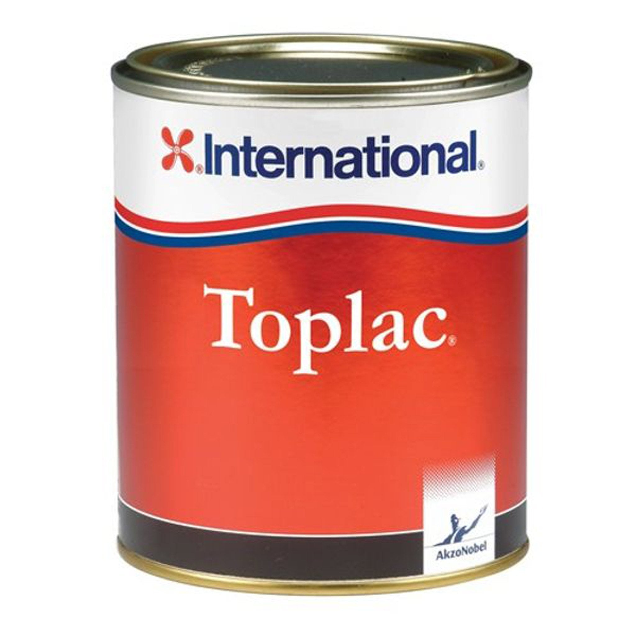 International Toplac Yacht Enamel - Arthur Beale