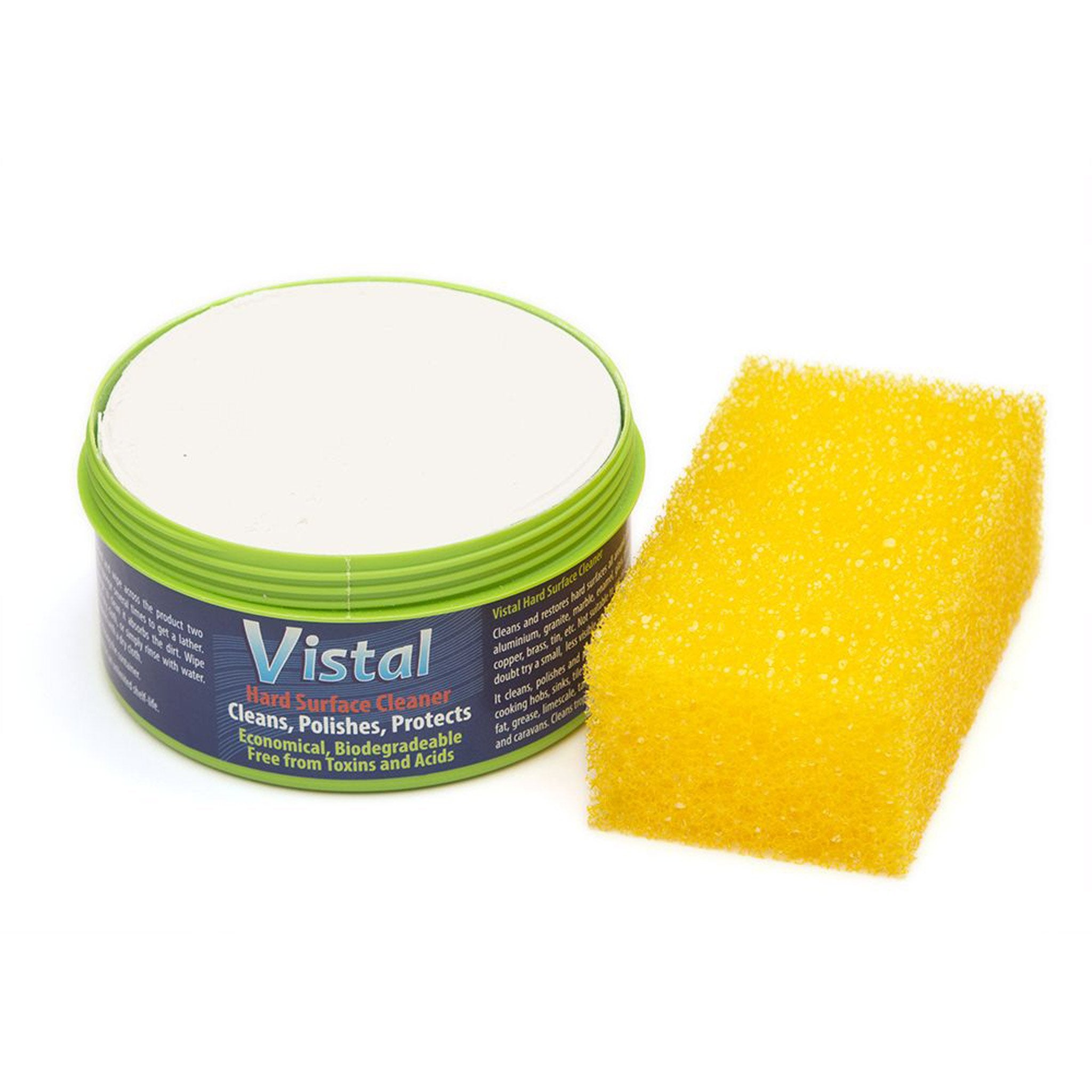 Vistal Multi Surface Cleaner - Arthur Beale