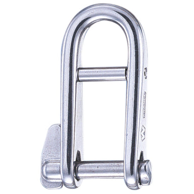 Wichard Key Pin Shackle and Bar - Arthur Beale