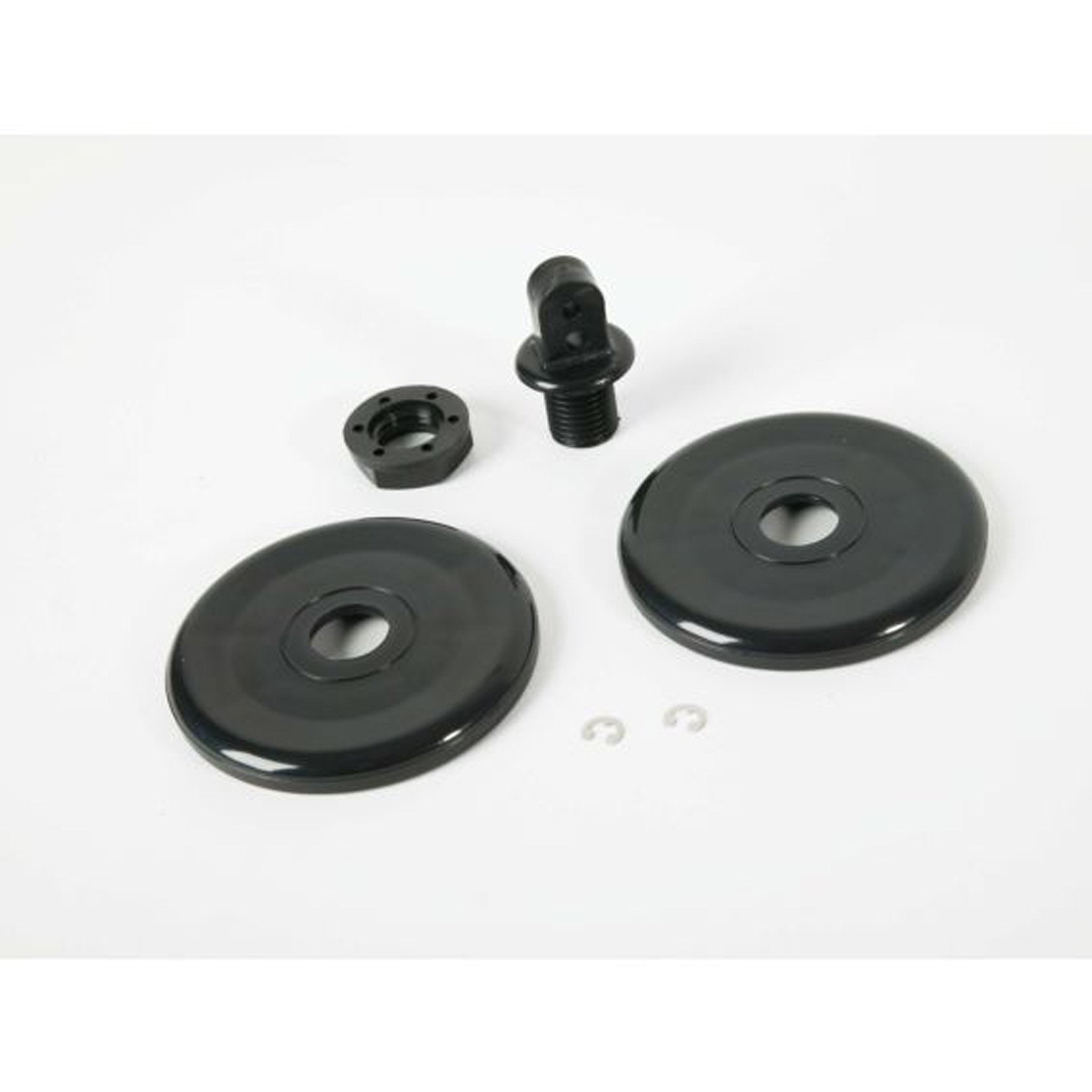 Diaphragm Plate/Pivot Arm Kit - Arthur Beale