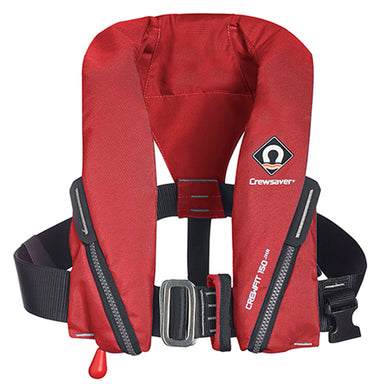 Crewfit 150N Junior Automatic Lifejacket - Arthur Beale