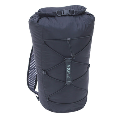 Exped Cloudburst Black Bag - Arthur Beale