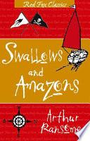 Swallows and Amazons - Arthur Beale