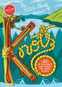 The Klutz Book of Knots - Arthur Beale