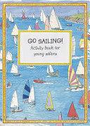 RYA Go Sailing Activity Book - Arthur Beale