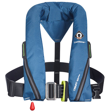 Crewfit 165N Sport Lifejacket with Harness - Arthur Beale
