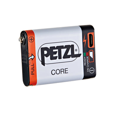 Petzl Core Rechargeable Battery - Arthur Beale