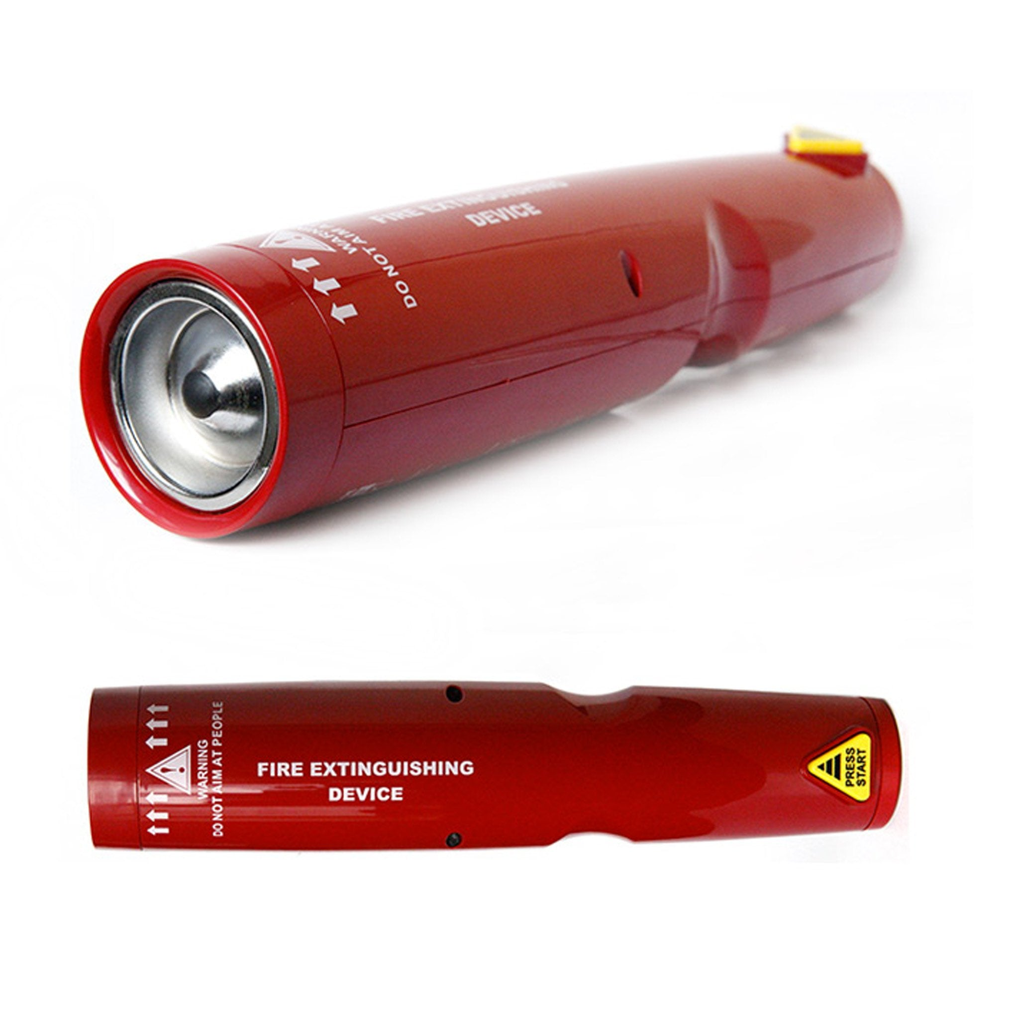 Firetool Portable Fire Extinguishers - Arthur Beale
