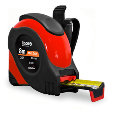 Fisco Big T 8M Tape Measure - Arthur Beale