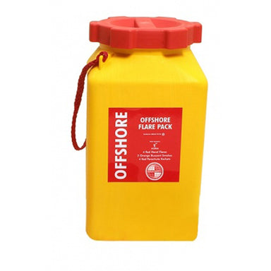 Ocean Safety Offshore Flare Pack - Arthur Beale