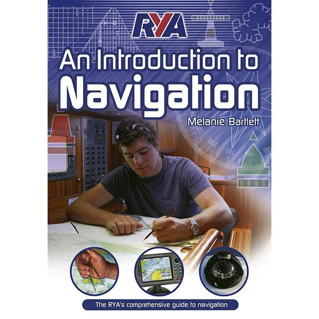 RYA - An Introduction to Navigation - Arthur Beale