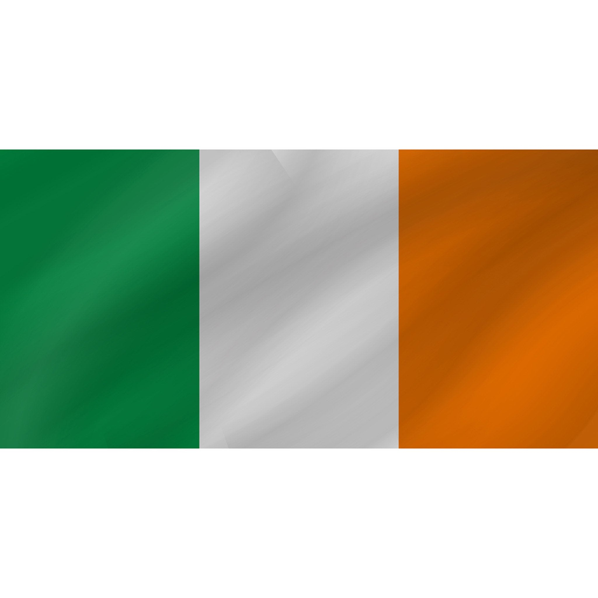 Courtesy Flag - Ireland - Arthur Beale