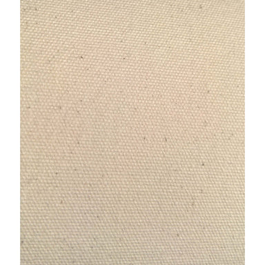 "Heavy Cotton Loomstate Canvas 36"" Wide - Arthur Beale"