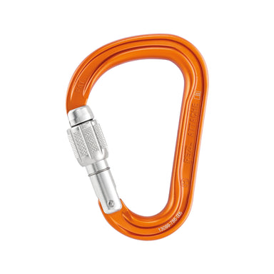Petzl Attache 3D Screw-lock Karabiner - Arthur Beale