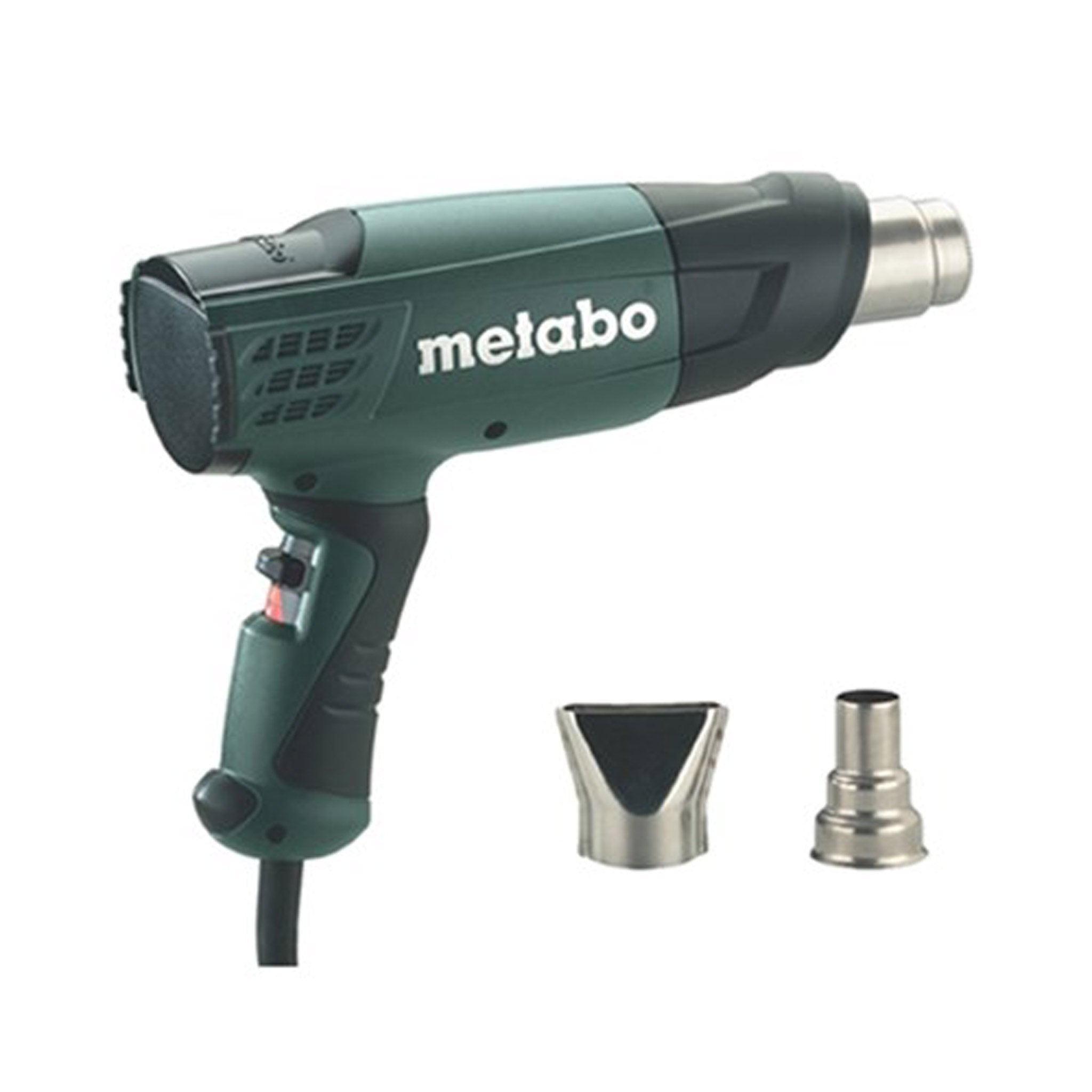 Metabo H16 500 Hot Air Heat Gun - Scraping - Arthur Beale